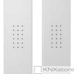 """Schneider Electric KNX U.motion Dotykový panel 15"""" ozdobný prvek, 2 ks"""