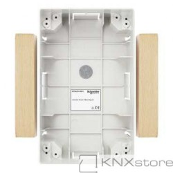 """Schneider Electric KNX U.motion Dotykový panel 7"""" montážní sada"""
