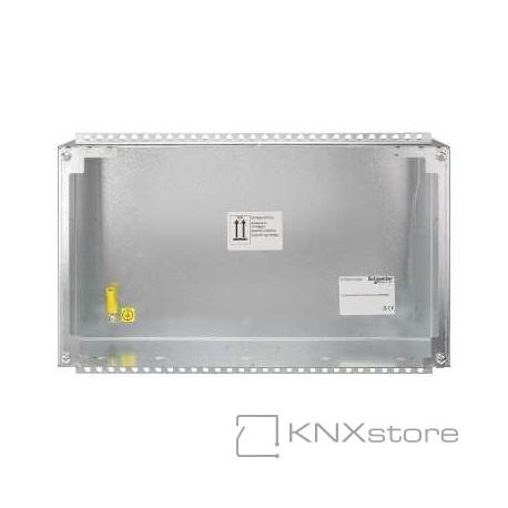 """Schneider Electric KNX U.motion Dotykový panel 10"""" instal. krabice pro zapuštěnou montáž"""