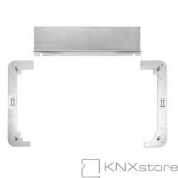 "Schneider Electric KNX U.motion Dotykový panel 10"" instal.sada pro povrchovou montáž do duté příčky"