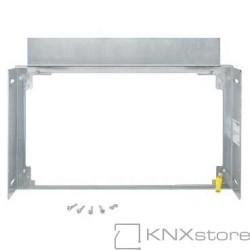 """Schneider Electric KNX U.motion Dotykový panel 10"""" instal.sada pro zapuštěnou montáž do duté příčky"""