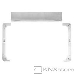 """Schneider Electric KNX U.motion Dotykový panel 15"""" instal.sada pro povrchovou montáž do duté příčky"""