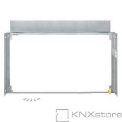 """Schneider Electric KNX U.motion Dotykový panel 15"""" instal.sada pro zapuštěnou montáž do duté příčky"""