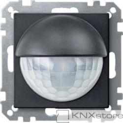 Schneider Electric Merten KNX - det. přítomnosti - 180° 2.2 m - Argus - anthracite