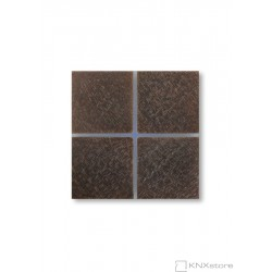Basalte Sentido fer forgé - quad - Bronze