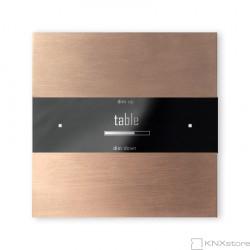 Basalte Deseo classic - Soft copper