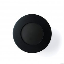 Basalte Auro motion detector - KNX/EIB - Black