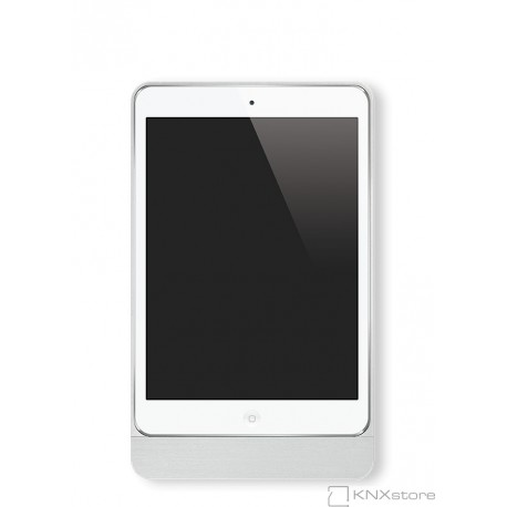 Basalte Eve kryt zaoblený pro iPad mini - brushed aluminium