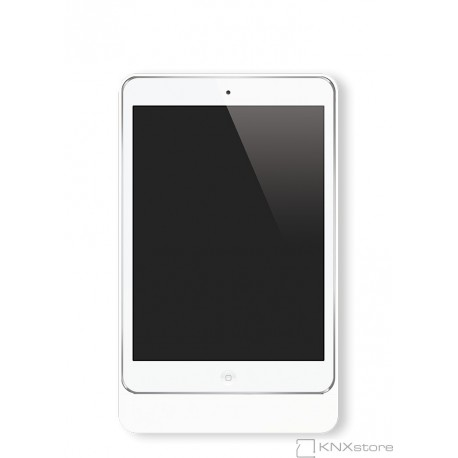 Basalte Eve kryt zaoblený pro iPad mini - satin white