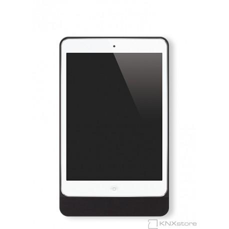 Basalte Eve bezpečnostní kryt zaoblený pro iPad mini - brushed black