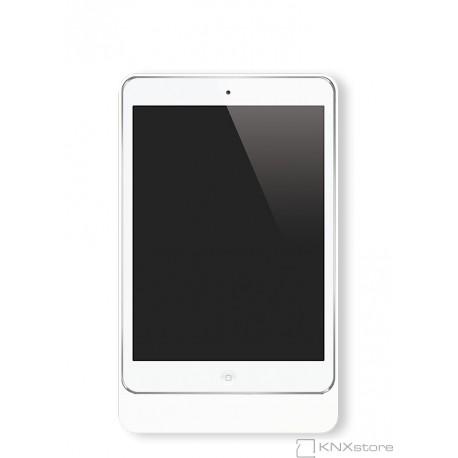 Basalte Eve bezpečnostní kryt zaoblený pro iPad mini - satin white