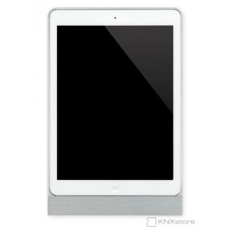 Basalte Eve montážní rámeček pro iPad Air 1 a 2 - aluminium
