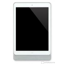 Basalte Eve bezpečnostní kryt zaoblený pro iPad Air 1 a 2 - brushed aluminium