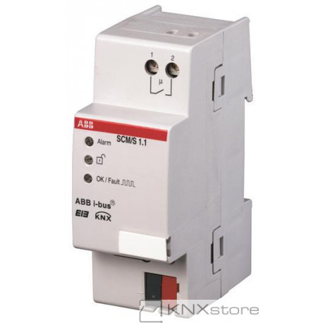ABB (KNX) Řadový bezpečnostní modul