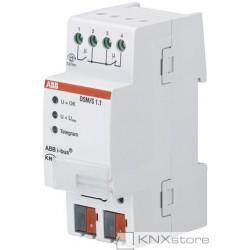 ABB KNX Řadový diagnostický a ochranný modul