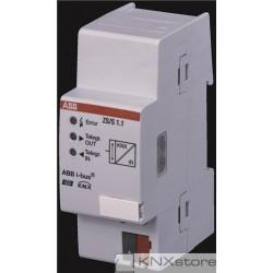 ABB KNX Řadový modul elektroměrový komunikační