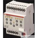 ABB KNX Řadový binární vstup 8násobný, vnitřní testovací napětí