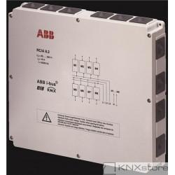 ABB KNX Řídicí lokální jednotka pro 8 modulů, nástěnná