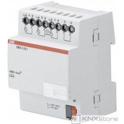 ABB KNX Řadový energetický modul
