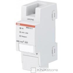ABB Řadový IP router