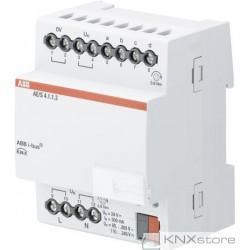 ABB KNX Řadový analogový vstup 4násobný