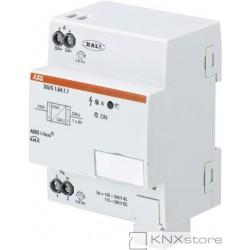 ABB Řadové rozhraní KNX/DALI Basic, 1násobné