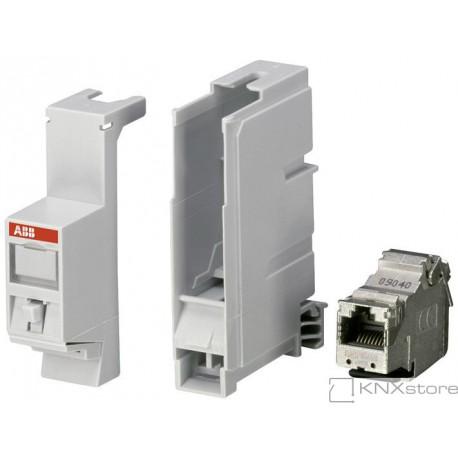 ABB KNX Řadový IP propojovací modul