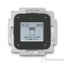 ABB KNX Prvek ovládací 6násobný s 5násobným univerzálním vstupem