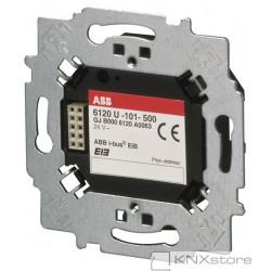 ABB KNX Sběrnicová spojka výkonová priON, zapuštěná