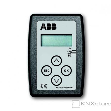 ABB KNX Programovací adaptér priON