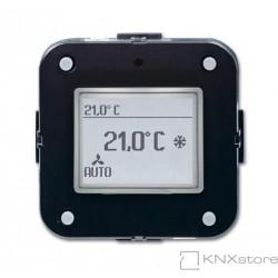 ABB KNX Prostorový termostat s 5násobným univerzálním vstupem