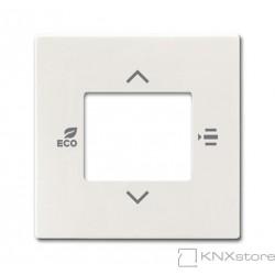 ABB KNX Kryt pro termostat prostorový s 5násobným univerzálním vstupem