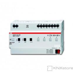 ABB KNX Stmívací akční člen 4x 315 až 1x 1 260 W/V·A