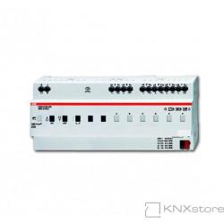 ABB KNX Stmívací akční člen 6x 315 až 1x 1 890 W/V·A