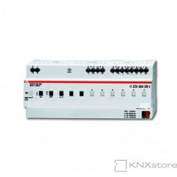 ABB KNX Stmívací akční člen 4x 600 až 1x 2 400 W/V·A