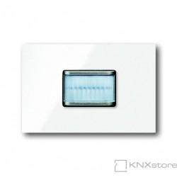 ABB KNX Snímač pohybu, zapuštěný, 180°, priOn