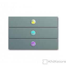 ABB KNX Ovladač trojnásobný priON