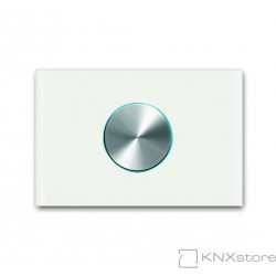 ABB KNX Ovladač otočný jednonásobný priON
