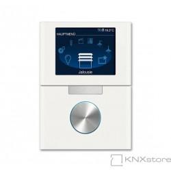 """ABB KNX 3,5"""" TFT displej barevný s otočným ovladačem priOn"""