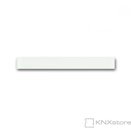 ABB KNX Lišta standardní uzavírací dolní priON se snímačem teploty