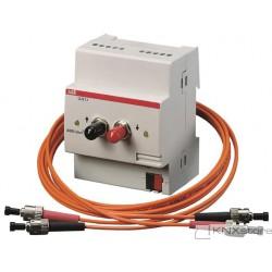 ABB KNX Řadové rozhraní pro optické kabely