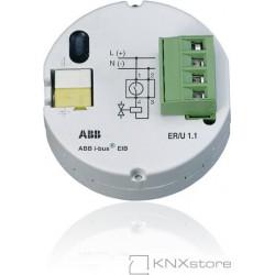 ABB KNX Elektronické relé pro zapuštěnou montáž