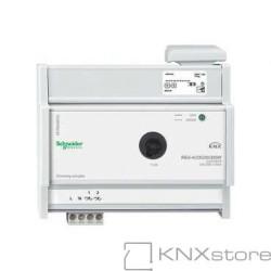 KNX stmívací akční člen REG-K/2x230/300W