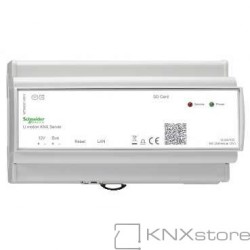 U.motion - KNX Server