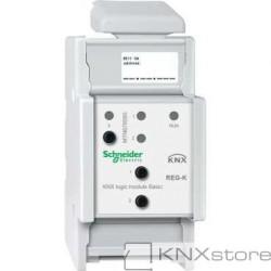 KNX logický modul Basic REG-K