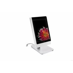 VIVEROO Free flex dokovací stanice pro iPad 12.9 inch, s podstavcem. Možnost LAN připojení