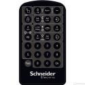Schneider Electric dálkový ovladač pro KNX detektory přítomnosti