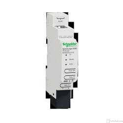 SpaceLogic KNX IP Router DIN Rail