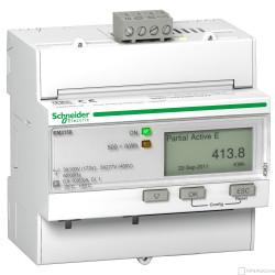 Elektroměr iEM3150 do 63A, komunikace Modbus