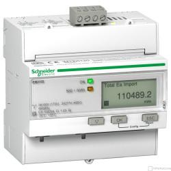 Elektroměr iEM3155 do 63A, komunikace Modbus, MID, 1xWAGES